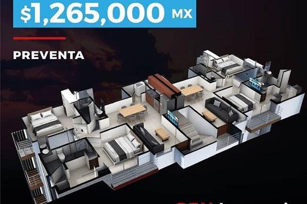 Foto de departamento en venta en longoria , victoria, matamoros, tamaulipas, 14893662 No. 03