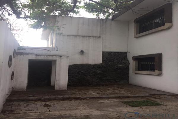 Foto de casa en venta en lope de vega 113 anáhuac, 66450 san nicolás de los garza nuevo león, anáhuac, san nicolás de los garza, nuevo león, 0 No. 02