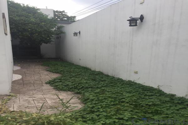 Foto de casa en venta en lope de vega 113 anáhuac, 66450 san nicolás de los garza nuevo león, anáhuac, san nicolás de los garza, nuevo león, 0 No. 07