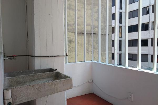 Foto de departamento en renta en lope de vega , polanco ii sección, miguel hidalgo, df / cdmx, 0 No. 18