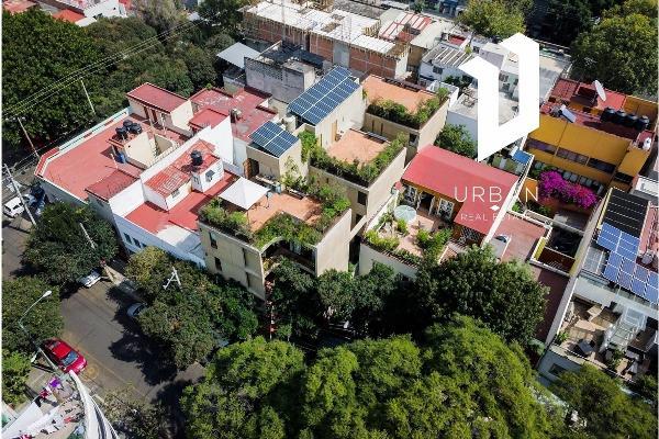 Foto de departamento en venta en lopez cotilla , del valle centro, benito juárez, df / cdmx, 14027185 No. 27