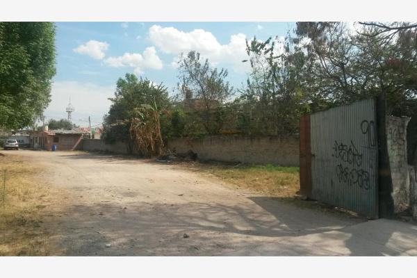 Foto de terreno habitacional en venta en ramón martinez zamora , lópez cotilla, san pedro tlaquepaque, jalisco, 2663530 No. 02