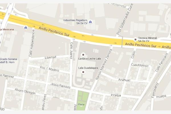 Foto de terreno habitacional en venta en ramón martinez zamora , lópez cotilla, san pedro tlaquepaque, jalisco, 2663530 No. 05