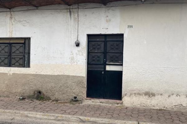 Foto de casa en venta en lopez cotilla , zapopan centro, zapopan, jalisco, 14031518 No. 01
