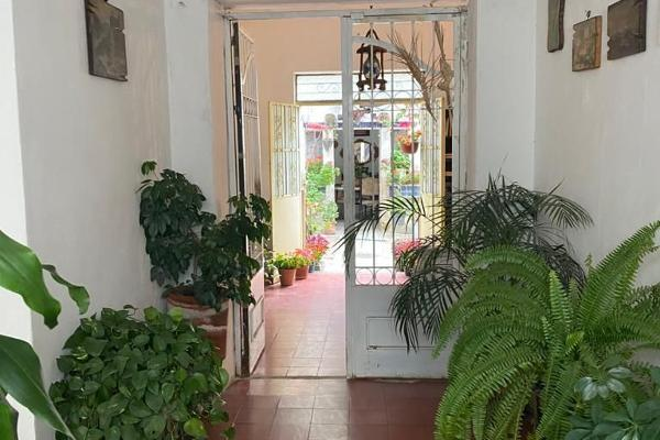 Foto de casa en venta en lopez cotilla , zapopan centro, zapopan, jalisco, 14031518 No. 03