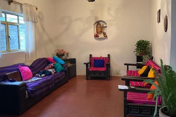 Foto de casa en venta en lopez cotilla , zapopan centro, zapopan, jalisco, 14031518 No. 04