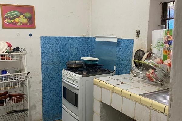 Foto de casa en venta en lopez cotilla , zapopan centro, zapopan, jalisco, 14031518 No. 06