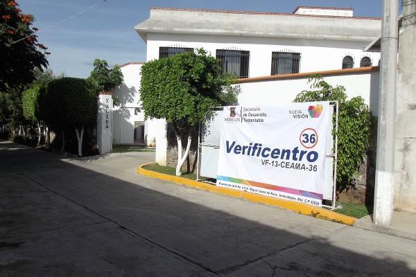 Foto de nave industrial en venta en  , jonacatepec, jonacatepec, morelos, 3509538 No. 02