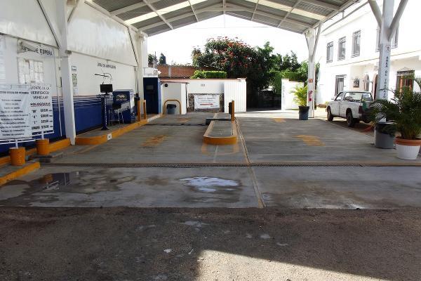Foto de nave industrial en venta en  , jonacatepec, jonacatepec, morelos, 3509538 No. 06