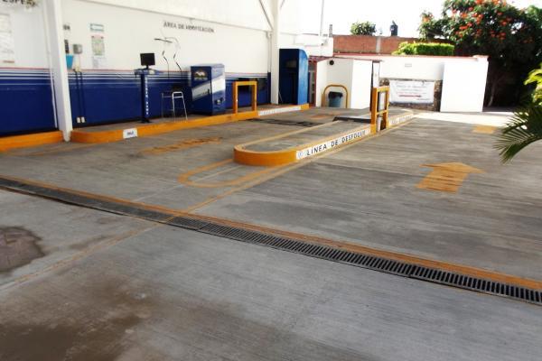 Foto de nave industrial en venta en  , jonacatepec, jonacatepec, morelos, 3509538 No. 08