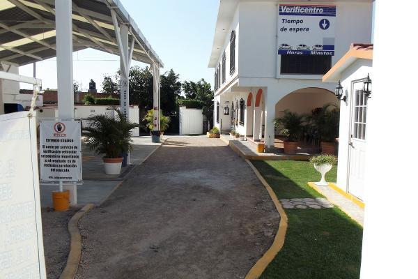 Foto de nave industrial en venta en  , jonacatepec, jonacatepec, morelos, 3509538 No. 10