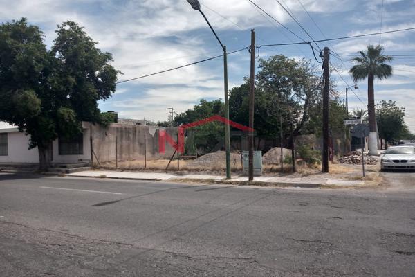 Foto de terreno habitacional en renta en lopez del castillo 0, olivares, hermosillo, sonora, 0 No. 01