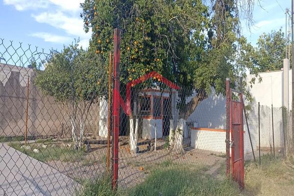 Foto de terreno habitacional en renta en lopez del castillo 0, olivares, hermosillo, sonora, 0 No. 03