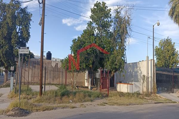Foto de terreno habitacional en renta en lopez del castillo 0, olivares, hermosillo, sonora, 0 No. 04