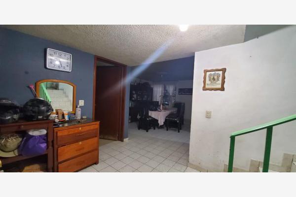 Foto de casa en venta en lópez mateos 00, adolfo lópez mateos, morelia, michoacán de ocampo, 10003293 No. 06
