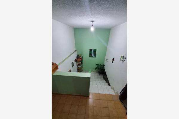 Foto de casa en venta en lópez mateos 00, adolfo lópez mateos, morelia, michoacán de ocampo, 10003293 No. 16