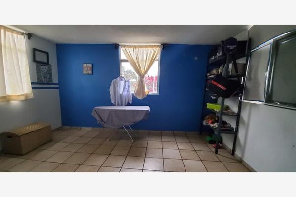 Foto de casa en venta en lópez mateos 00, adolfo lópez mateos, morelia, michoacán de ocampo, 10003293 No. 18