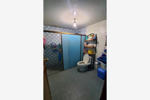 Foto de casa en venta en lópez mateos 00, adolfo lópez mateos, morelia, michoacán de ocampo, 10003293 No. 25