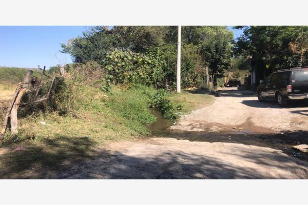 Foto de terreno habitacional en venta en lopez mateos 100, santa cruz de las flores, tlajomulco de zúñiga, jalisco, 13254900 No. 01