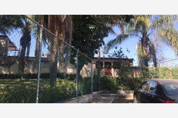 Foto de terreno habitacional en venta en lopez mateos 100, santa cruz de las flores, tlajomulco de zúñiga, jalisco, 13254900 No. 04