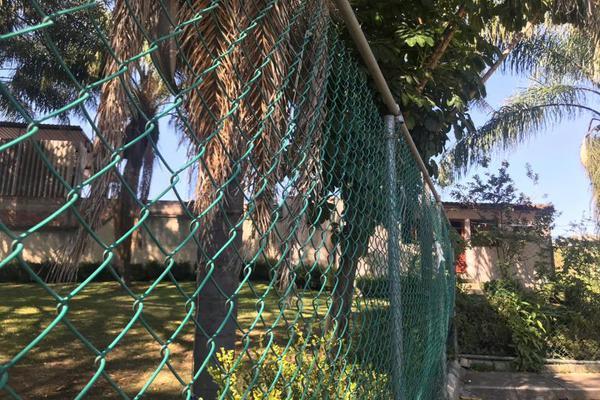 Foto de terreno habitacional en venta en lopez mateos 100, santa cruz de las flores, tlajomulco de zúñiga, jalisco, 13254900 No. 07