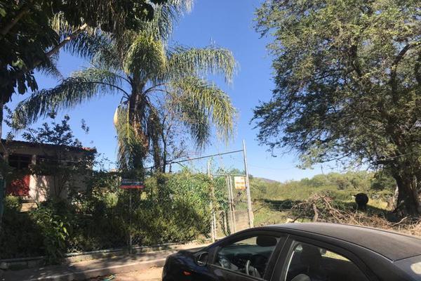 Foto de terreno habitacional en venta en lopez mateos 100, santa cruz de las flores, tlajomulco de zúñiga, jalisco, 13254900 No. 08