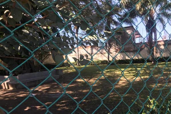 Foto de terreno habitacional en venta en lopez mateos 100, santa cruz de las flores, tlajomulco de zúñiga, jalisco, 13254900 No. 09