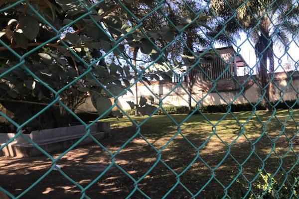 Foto de terreno habitacional en venta en lopez mateos 100, santa cruz de las flores, tlajomulco de zúñiga, jalisco, 0 No. 10