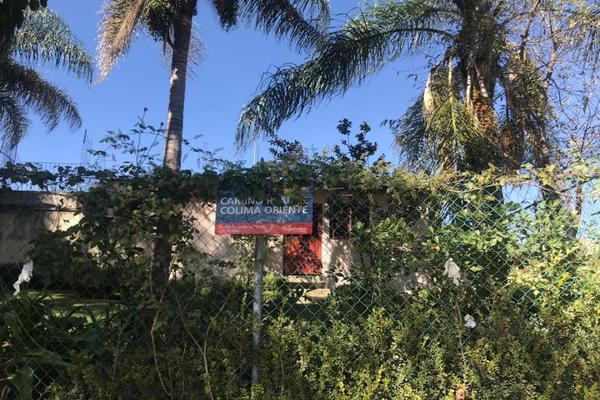 Foto de terreno habitacional en venta en lopez mateos 100, santa cruz de las flores, tlajomulco de zúñiga, jalisco, 13254900 No. 13