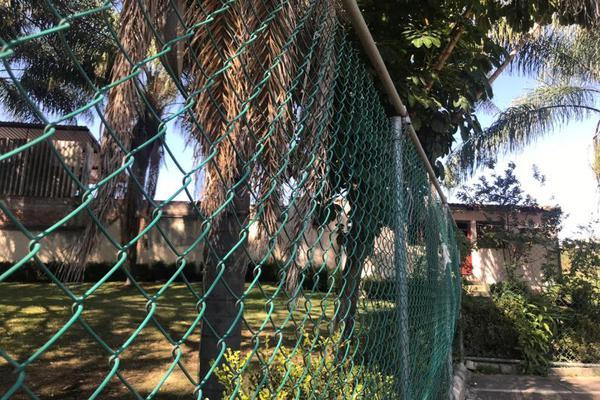 Foto de terreno habitacional en venta en lopez mateos 100, santa cruz de las flores, tlajomulco de zúñiga, jalisco, 13254900 No. 15