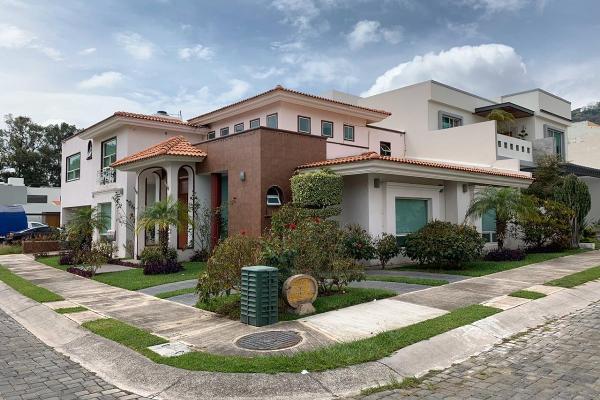Foto de casa en venta en lopez mateos , lomas del pedregal, tlajomulco de zúñiga, jalisco, 12375488 No. 03