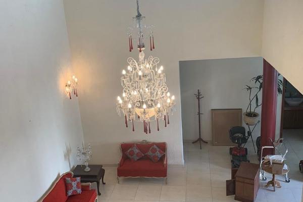 Foto de casa en venta en lopez mateos , lomas del pedregal, tlajomulco de zúñiga, jalisco, 12375488 No. 04
