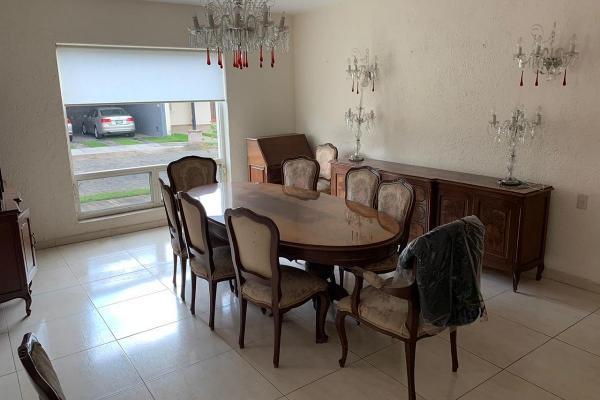 Foto de casa en venta en lopez mateos , lomas del pedregal, tlajomulco de zúñiga, jalisco, 12375488 No. 05