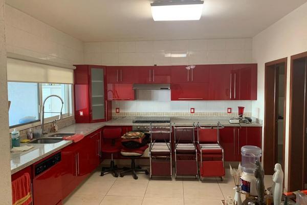Foto de casa en venta en lopez mateos , lomas del pedregal, tlajomulco de zúñiga, jalisco, 12375488 No. 06