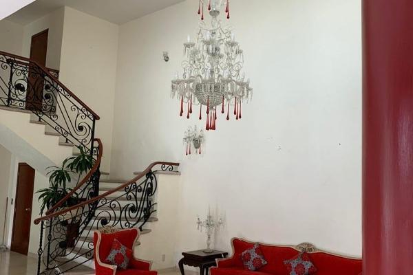 Foto de casa en venta en lopez mateos , lomas del pedregal, tlajomulco de zúñiga, jalisco, 12375488 No. 07