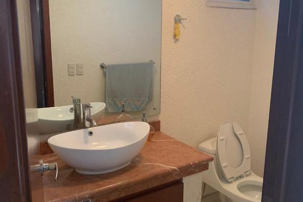 Foto de casa en venta en lopez mateos , lomas del pedregal, tlajomulco de zúñiga, jalisco, 12375488 No. 11