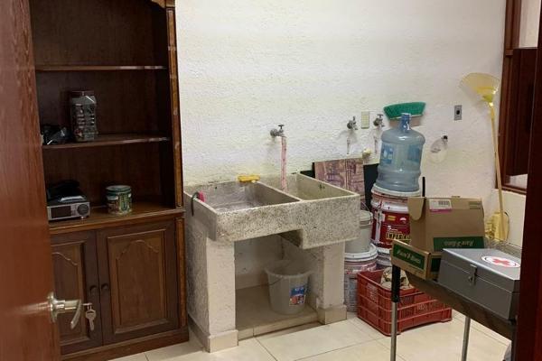 Foto de casa en venta en lopez mateos , lomas del pedregal, tlajomulco de zúñiga, jalisco, 12375488 No. 14