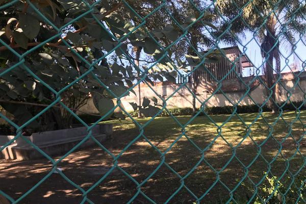 Foto de terreno habitacional en venta en lopez mateos , santa cruz de las flores, tlajomulco de zúñiga, jalisco, 0 No. 06