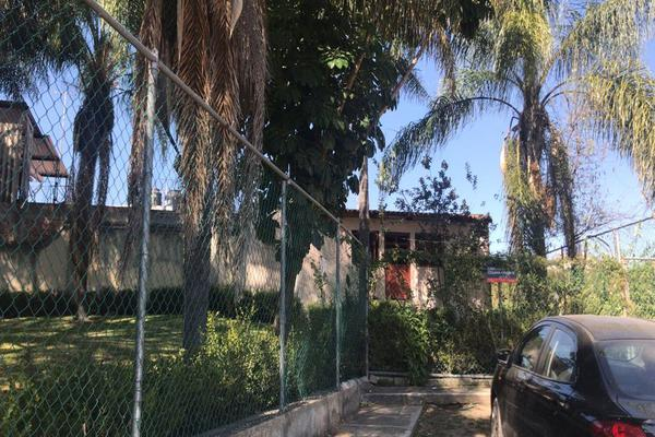 Foto de terreno habitacional en venta en lopez mateos , santa cruz de las flores, tlajomulco de zúñiga, jalisco, 0 No. 07