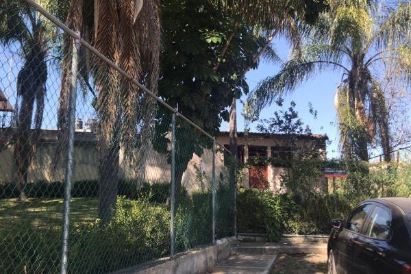 Foto de terreno habitacional en venta en lopez mateos , santa cruz de las flores, tlajomulco de zúñiga, jalisco, 6211600 No. 04
