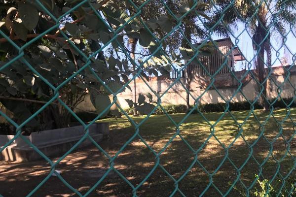 Foto de terreno habitacional en venta en lopez mateos , santa cruz de las flores, tlajomulco de zúñiga, jalisco, 6211600 No. 08