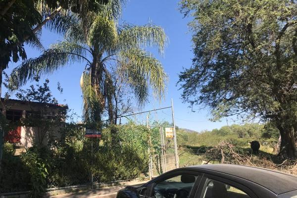 Foto de terreno habitacional en venta en lopez mateos , santa cruz de las flores, tlajomulco de zúñiga, jalisco, 6211600 No. 09