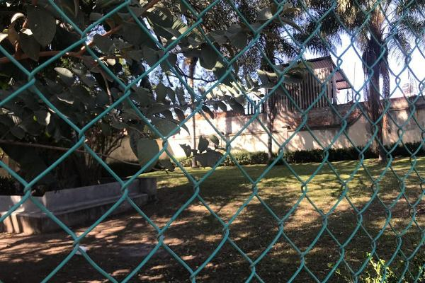 Foto de terreno habitacional en venta en lopez mateos , santa cruz de las flores, tlajomulco de zúñiga, jalisco, 6211600 No. 12