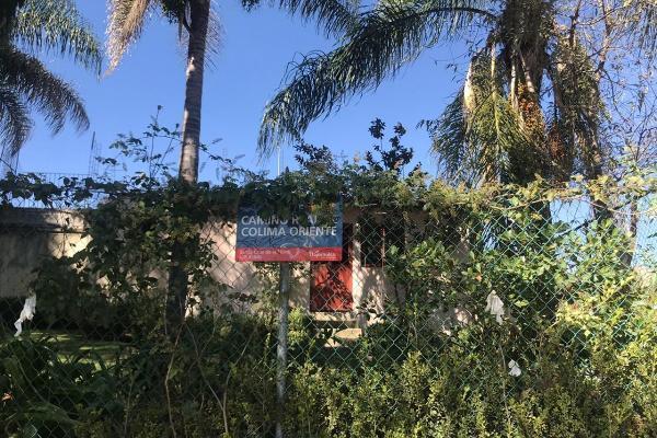 Foto de terreno habitacional en venta en lopez mateos , santa cruz de las flores, tlajomulco de zúñiga, jalisco, 6211600 No. 13
