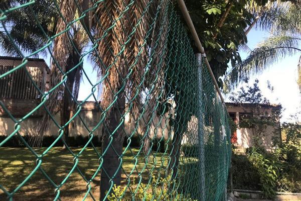 Foto de terreno habitacional en venta en lopez mateos , santa cruz de las flores, tlajomulco de zúñiga, jalisco, 6211600 No. 15