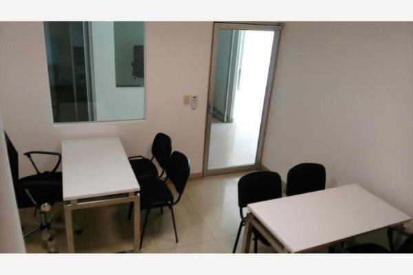 Foto de oficina en renta en lopez mateos sur 5060, miguel de la madrid hurtado, zapopan, jalisco, 10270835 No. 01