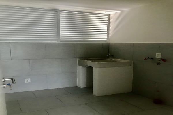 Foto de departamento en venta en lopez mateos sur , la providencia, tlajomulco de zúñiga, jalisco, 20886521 No. 15