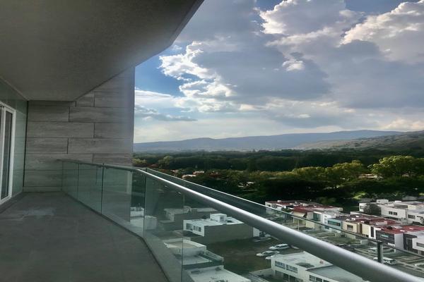 Foto de departamento en venta en lopez mateos sur , la providencia, tlajomulco de zúñiga, jalisco, 20886521 No. 18
