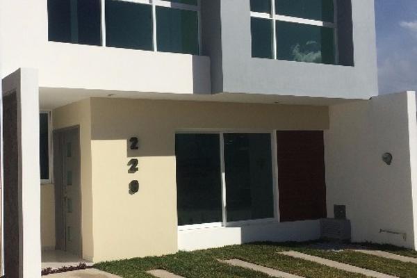 Foto de casa en venta en lopez mateos sur , senderos del valle, tlajomulco de zúñiga, jalisco, 14031689 No. 01