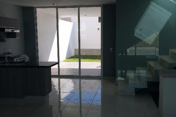 Foto de casa en venta en lopez mateos sur , senderos del valle, tlajomulco de zúñiga, jalisco, 14031689 No. 08
